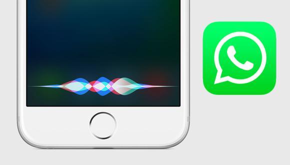 ¿Quieres mandar un mensaje de WhatsApp sin necesidad de utilizar las manos? Sigue este truco. (Foto: WhatsApp)