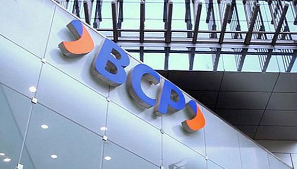 BCP: No competimos con el banco del costado, sino con el cash