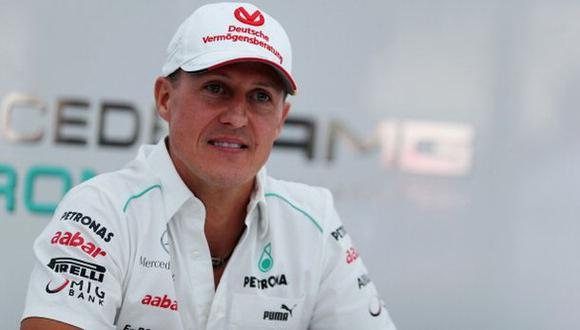 Michael Schumacher podría ser dado de alta a fines de agosto