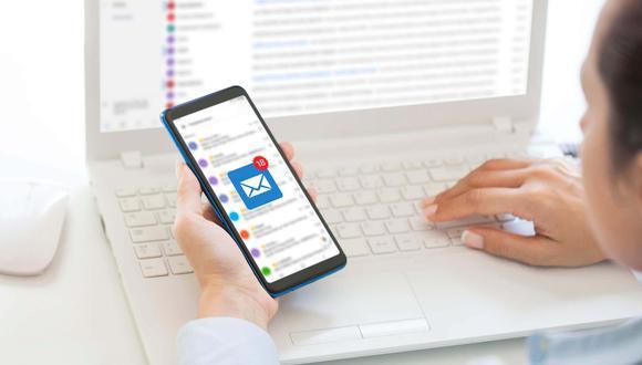 Gmail nos brinda 15 GB de almacenamiento, pero, estos se compartes con Google Drive y Google Fotos. Con este truco cuidarás el espacio disponible (Foto: Archivo Mag)