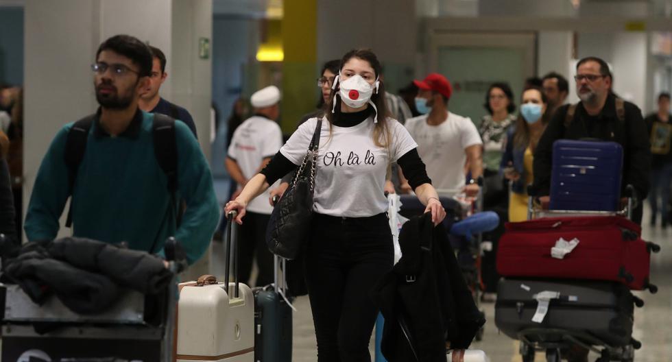 La preocupación de que el brote se convierta en una pandemia viene ganando fuerza en los últimos días, cuando se ha registrado una mayor cantidad de nuevos casos fuera de China que en el gigante asiático. Foto: Reuters