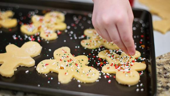"""La policía, que investiga el caso, dijo que la estudiante llevó las galletas con su """"ingrediente secreto"""" a la escuela el pasado 4 de octubre y las compartió con al menos nueve muchachos. (Foto: Pixabay)"""