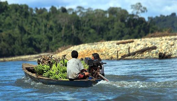 El informe de Digesa concluye que estas comunidades no cuentan con sistemas de abastecimiento de agua para consumo humano, o se encuentran en estado deficiente o inoperativos. (Foto referencial: archivo)