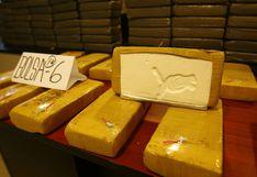 Junín: decomisan más de 300 kilos de droga que era trasladada en tres camionetas