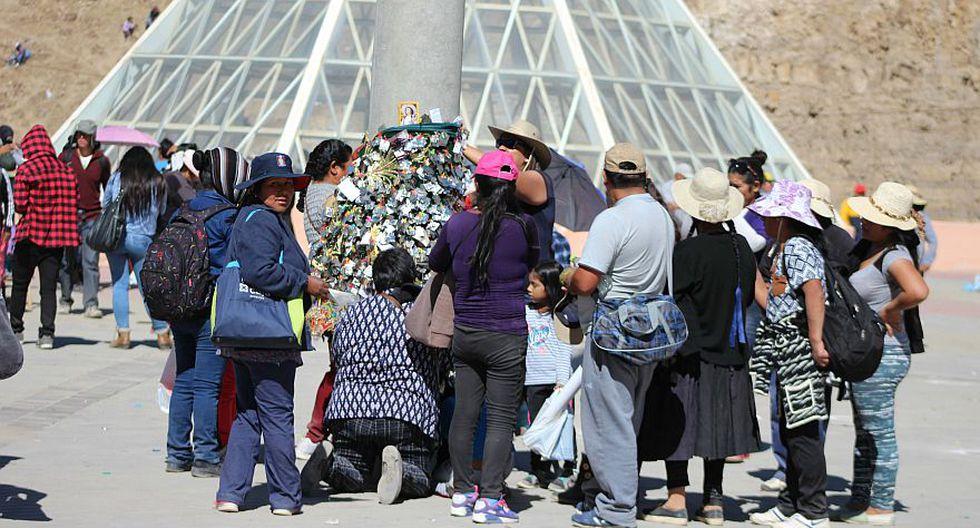 Arequipa bajo el manto de la Virgen de Chapi - 3