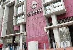 Sunat: recaudación tributaria creció 4,9% en enero