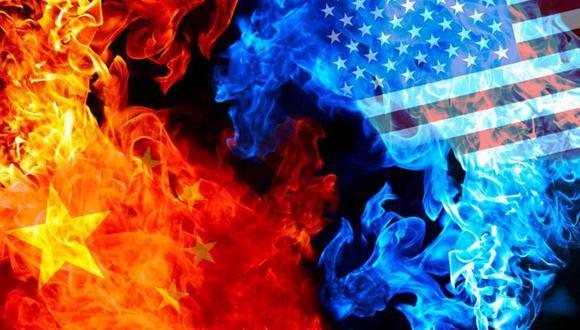En el ranking aparecen 121 firmas estadounidenses y 129 empresas chinas (incluyendo 10 de Taiwán). (Foto: Getty Images)