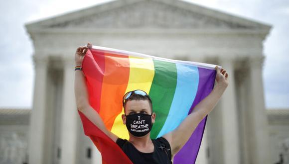 Siete grupos activistas, incluyendo Equality Texas, Transgender Education Network of Texas y Texas Freedom Network, emitieron un comunicado conjunto el jueves criticando la decisión de la junta. (Foto Referencial: Chip Somodevilla/Getty Images/AFP).