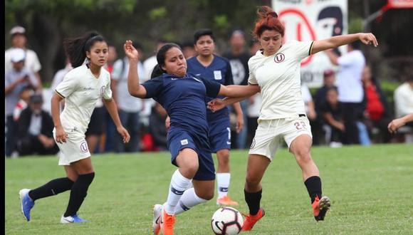 Alianza y Universitario jugarán una final histórica este sábado 26 de octubre en el estadio Nacional. (Foto: Francisco Neyra / GEC)