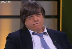 """Jaime Bayly revela que no denunció lo que vivió en el Opus Dei """"para no herir más a su madre"""""""