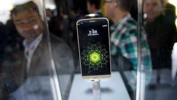 El LG G5 llegará a Perú con accesorio para potenciar la cámara