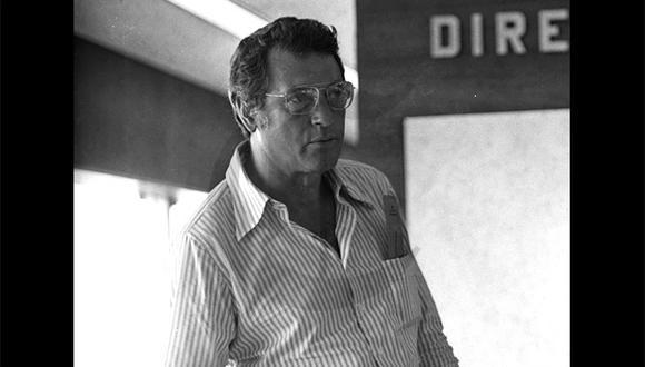 Así ocurrió: en 1985 muere por el Sida el actor Rock Hudson