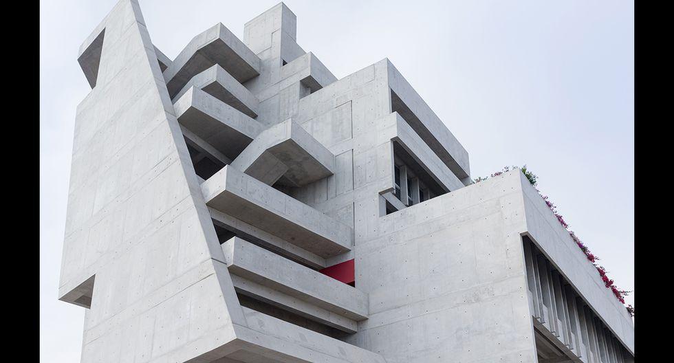 Recorre el edificio peruano elegido como el mejor del mundo - 4