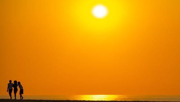 """""""La hora dorada"""": te contamos el secreto detrás de la belleza de una puesta de Sol. (Foto: Getty Images)"""