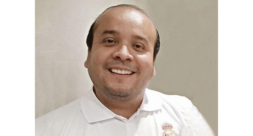 Erick Matto