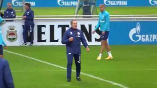 Manuel Baum será el nuevo entrenador del FC Schalke 04