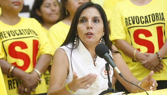 Juárez negó haber beneficiado a su hija con contrato en Sisol