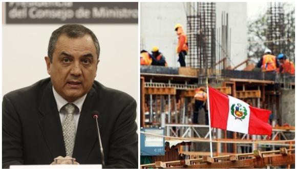 El titular de Economía y Finanzas encabeza la delegación peruana en el XVI Road Show Europa 2019 InPerú. (Foto: GEC)