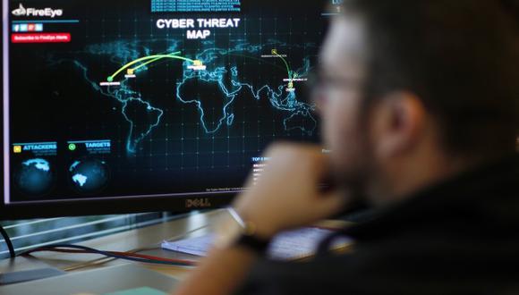 Una red de ciberespías que había atacado a más de 30 países