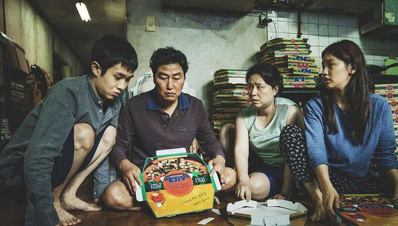 """El 1 de setiembre, Netflix incluyó en su catálogo """"Parasite"""", la galardonada cinta del director surcoreano Bong Joon-ho (Foto: CJ Entertainment)"""