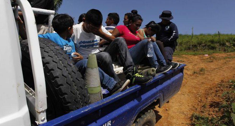 EE.UU.: 1.500 menores fueron deportados a Guatemala este año