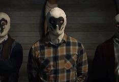 """""""Watchmen"""", un nuevo inicio para el cómic de culto"""