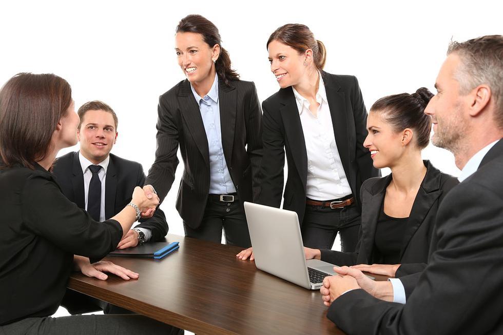 Conozca en esta galería cuáles son las formas más efectivas para encontrar ofertas de empleo. (Foto: Pixabay)