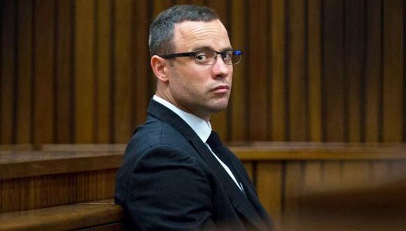 Caso Oscar Pistorius: El atleta deberá realizar psicoterapia