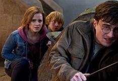 Harry Potter tendría secuelas que llegarán a HBO, según el CEO de WarnerMedia