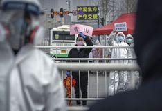 China: autoridades se retractan y no levantan la cuarentena a los residentes de Wuhan