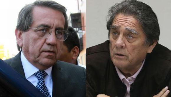 Discrepan con Humala por comparar a Nadine con ex presidentes