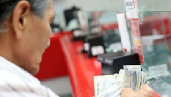 """Luego de su aprobación en la Comisión de Defensa del Consumidor del Congreso, el dictamen del proyecto de la ley titulado como """"Ley que protege de la usura a los consumidores del sistema financiero"""" podría ser revisado en el pleno. (Foto referencial: Andina)."""