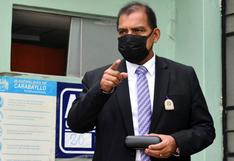 Luis Barranzuela: presentación en el Congreso dejó más dudas y críticas que respuestas