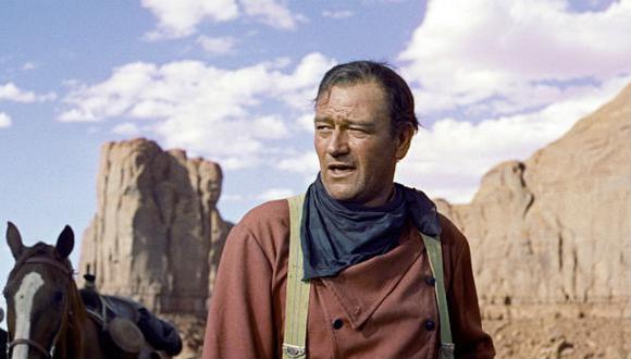 John Wayne murió hace 35 años: 5 películas imperdibles