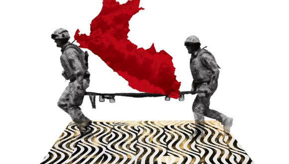 La otra defensa, por Carlos Enrique Freyre