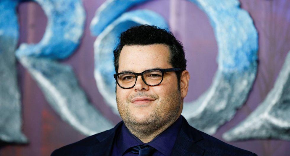 Josh Gad interpretaría al hijo ya crecido del científico de la película original (interpretado por Rick Moranis) (Foto: Reuters)