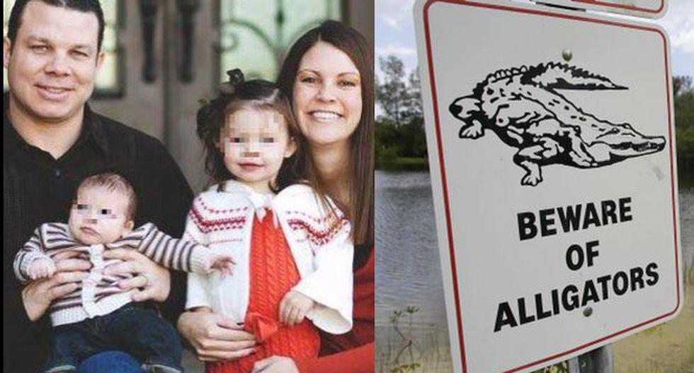 Disney colocará advertencia sobre caimanes tras muerte de niño