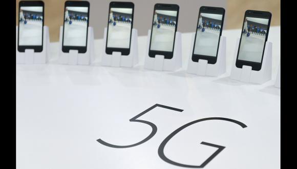El 5G, una red para satisfacer a personas y a máquinas