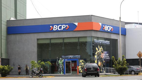Usuarios se quejaron de cobros dobles por parte del BCP. (Foto: GEC)