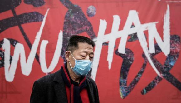 La ciudad china de Wuhan es considerada el primer epicentro de la pandemia de coronavirus. (Getty Images).