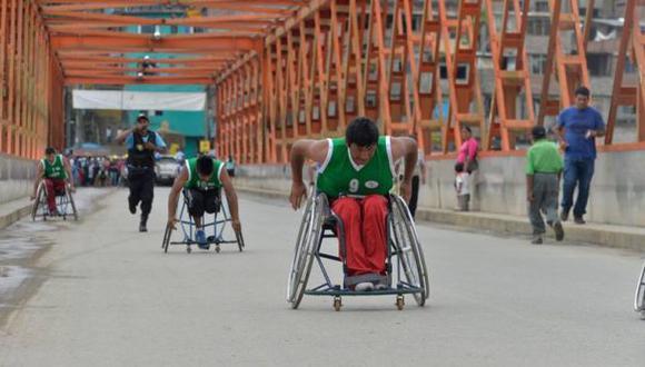 Vraem: celebran el Día Nacional de la Persona con Discapacidad