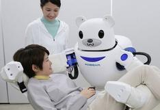¿Qué podemos aprender de cómo Japón utiliza a los robots?