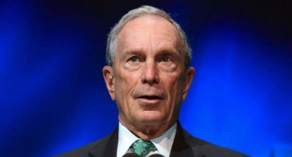 Michael Bloomberg se ubica en el noveno lugar del ránking, con una fortuna de US$55.500 millones. El cofundador de Bloomberg también escaló dos puestos.