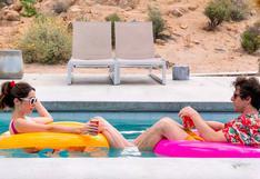 """Golden Globes 2021: """"Palm Springs"""", la comedia en la que Hulu venció a Netflix"""