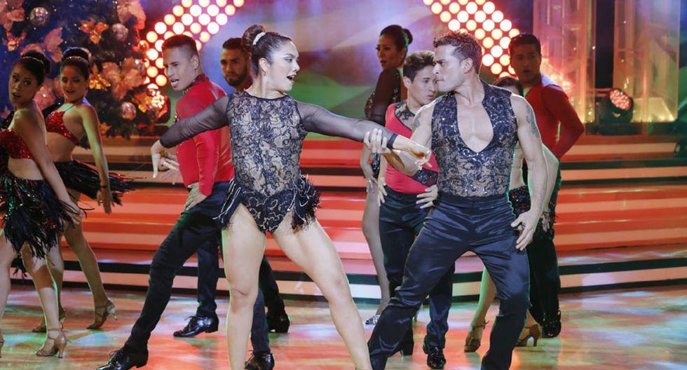 """""""Reyes del show"""": revive los mejores momentos de la final - 26"""