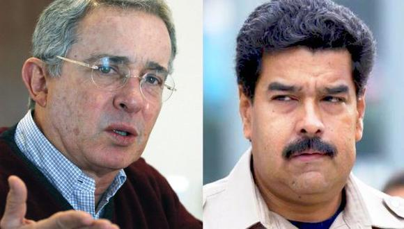 Uribe ataca a Venezuela y no quiere que esté en proceso de paz