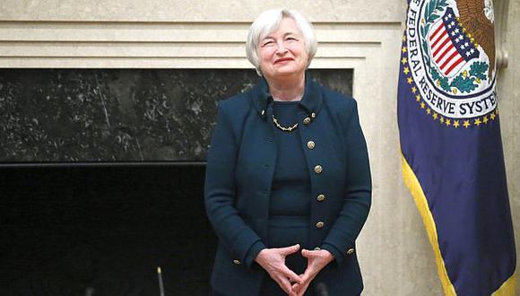 La FED no descarta nuevos recortes de estímulos monetarios
