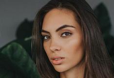 Instagram: Natalie Vértiz y la dura respuesta a seguidor que le dijo 'tabla de surf' | FOTOS