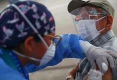 """""""Pongo el Hombro"""": consulta aquí si estás en el padrón del nuevo plan de vacunación contra el COVID-19"""