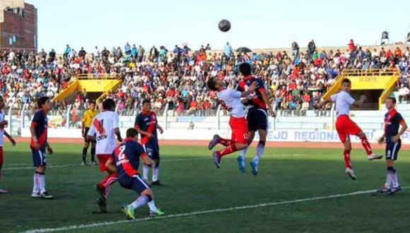 Segunda: Muni ganó en Puno y se puso a tres puntos de líderes